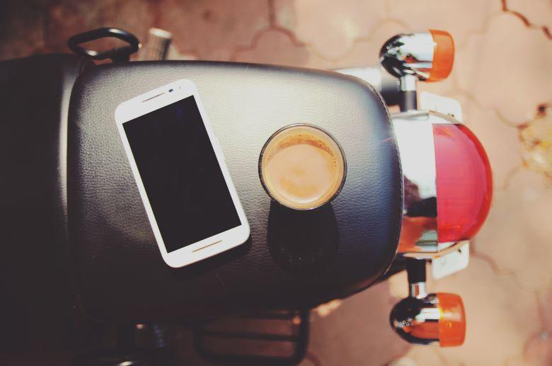 Corona und Motorrad, geht das?